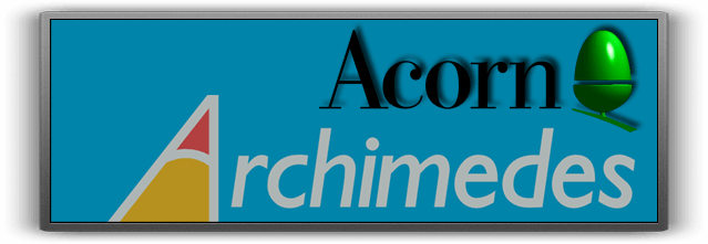 Acorn Archimedes  roms