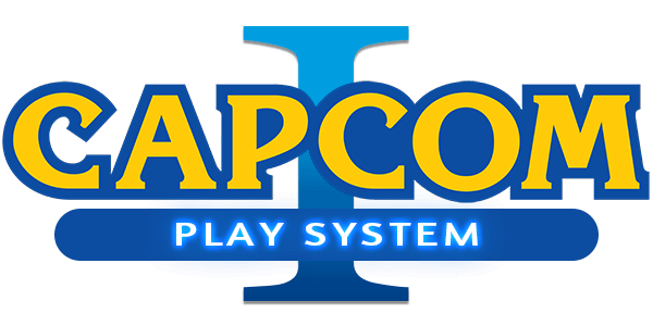 Capcom Play System 1 /CPS1