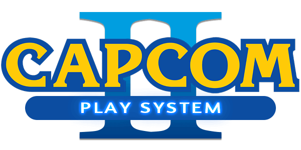 Capcom Play System 2 /CPS2