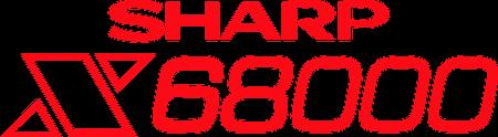Sharp X68000  roms